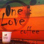 One love coffee